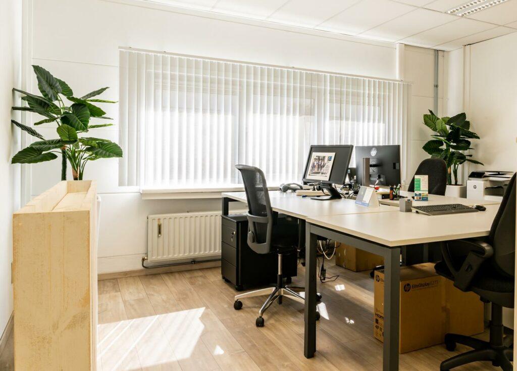 Kantoren Bedrijvencentrum Aalst